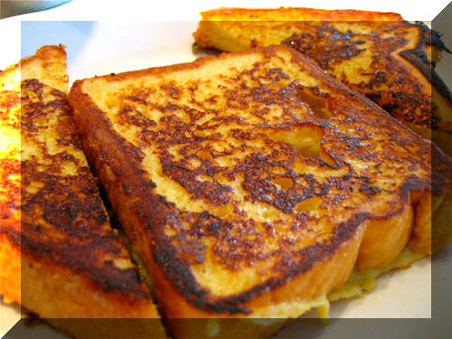 A great French Toast
