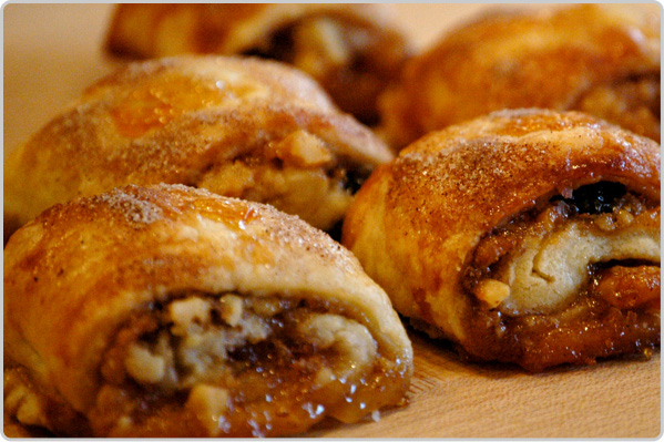 The Rugelach